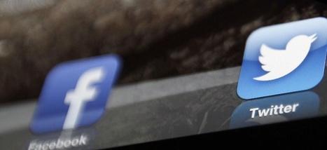 Twitter ne sera jamais comme Facebook | Réseaux sociaux | Scoop.it