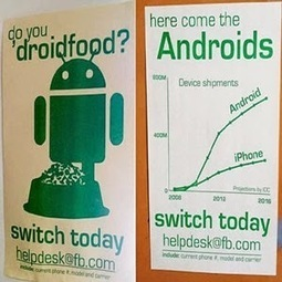 Build your own Andriod Apps | You Like Software { Design, Developer, Web Software } | Get Targeted visitors to your website | Scoop.it
