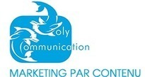 Marketing par contenu | Louise Joly | Communication Romande | Scoop.it