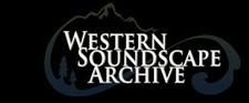 Home - Western Soundscape Archive | DESARTSONNANTS - CRÉATION SONORE ET ENVIRONNEMENT - ENVIRONMENTAL SOUND ART - PAYSAGES ET ECOLOGIE SONORE | Scoop.it