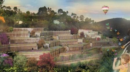 Les Portes del Collserola / Nabito Architects + Gausa y Raveaux + ... | Arquitectura Española Actual | Scoop.it