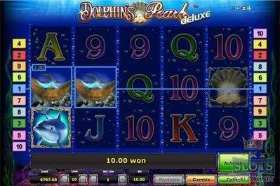 Dolphins Pearl Online Spielen Als In der nahen Spielothek | Novoline Spiele | Scoop.it