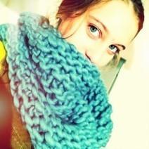 Tricote, fais pas la guerre | Laines | Scoop.it