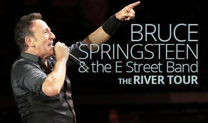 La setlist du concert de Bruce Springsteen à Oslo le 29 juin 2016 - le Blog Bruce Springsteen | Bruce Springsteen | Scoop.it