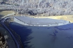 Many coal sludge impoundments have weak walls, federal study says | Sustain Our Earth | Scoop.it