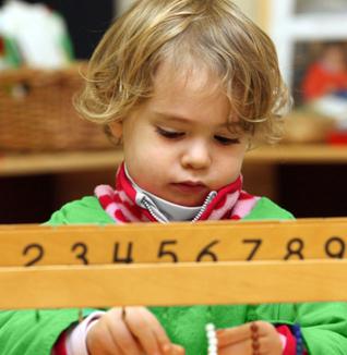 Découvrir la pédagogie Montessori : méthode d'éducation non traditionnelle | Bouge ma vie - Montessori | Scoop.it