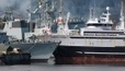 U.S. fishing boat collides with Canadian navy ship | CTV News | Small Boat | Scoop.it