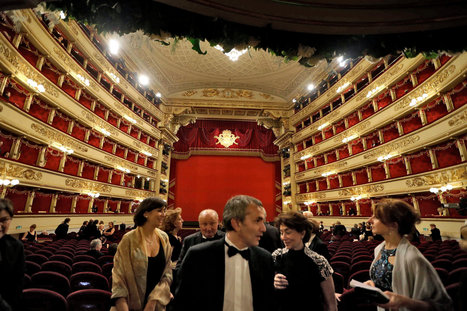 'A History of Opera,' by Carolyn Abbate and Roger Parker | OperaMania | Scoop.it