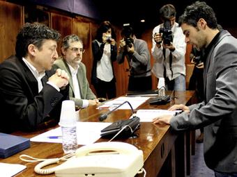 Los concejales disidentes de Ponferrada se adjudican cinco dedicaciones en nombre del PSOE | adriantsn | Scoop.it