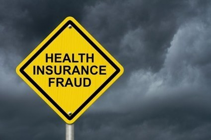 Health Insurance Fraud Getting A Lot Harder To Get Away With | Health Insurance | Scoop.it