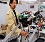 MIT 'cheetah' robot rivals running animals in efficiency - MIT News Office | Robotics Frontiers | Scoop.it