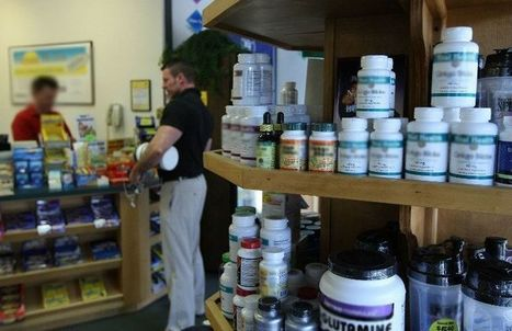 Quatre ans de prison pour le vendeur de compléments alimentaires | le médicament et la pharmacie | Scoop.it