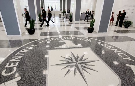The CIA's Top Spy Is Stepping Down | World Intel | Scoop.it
