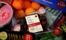 UK families waste £270 a year on discarded food | The Glory of the Garden | Scoop.it