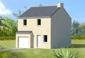 vente Maison 44400 REZE 3 Chambres | Maisons de l'avenir | Ma Maison en Pays de Loire | Scoop.it