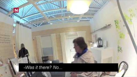 Pranksters Trap Shoppers Inside IKEA Showrooms, Watch Them Freak Out   Winning The Internet   Scoop.it
