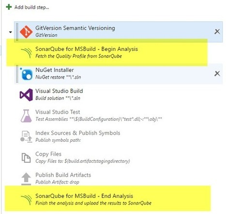No agent could be found with the following capabilities – Alkampfer's Place | Visual Studio ALM | Scoop.it