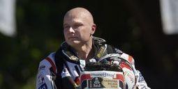 Dakar 2014 : mort du pilote moto Eric Palante - metronews | Moto Emotion... | Scoop.it