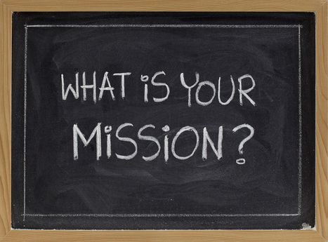 Why You Need a Content Marketing Mission Statement | mojo 3 | Scoop.it