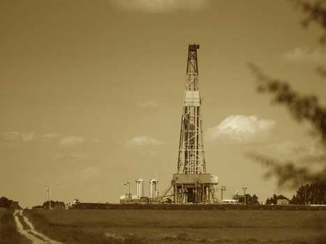 The US Fracking Boom Is Changing Geopolitics And Rearranging Global Alliances   CIPLC AP Human Geography   Scoop.it