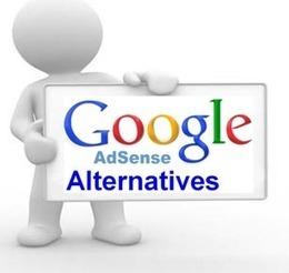 Four Alternatives To Google Adsense | Make Money Blogging ~ Basic Tech Tips - Computers, Tech, Mobiles, Social Media, Blogging Tips | how to make money with your blog | Scoop.it