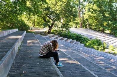 Att besegra ensamheten | ikttove | Scoop.it
