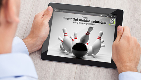 Mobile Learning Pitfalls To Avoid - Presentation | MobileLearning | Scoop.it