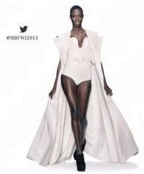 MBFWJ highlights A/W 2013 lines from African designers - Fibre2fashion.com   African inspired lifestyle and fashion   Scoop.it
