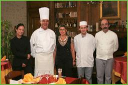 Auberge du Val de Vienne | restaurant à Sazilly dans le Chinonais (37) | Vacances en Touraine Val de Loire (37) | Scoop.it