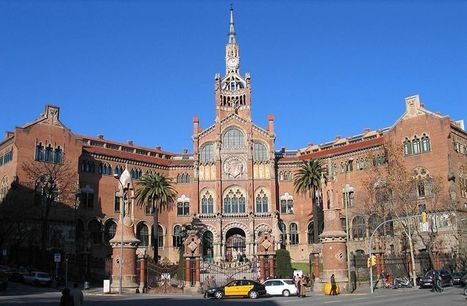 Barcelona, ciudad muy fotografiada   Barcelona   Scoop.it