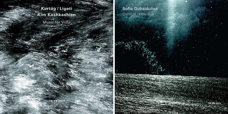 ECM Album Covers by Manfred Eicher | Jazz Vibes | Scoop.it
