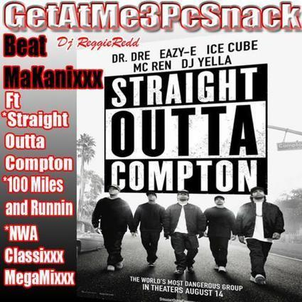 GetAtMe3PcSnack ft NWAClassics | GetAtMe | Scoop.it