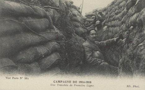 Frise chronologique documentée | Mission Centenaire 14-18 | Memoires de 14-18 | Scoop.it