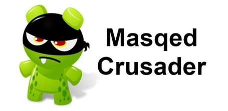 Masqed Crusader - Applications Android sur Google Play | Android Apps | Scoop.it