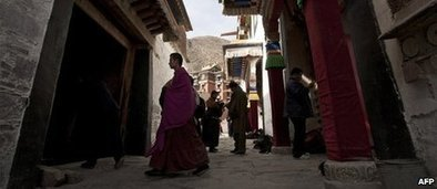 Q&A: China and the Tibetans   Regional Independance   Scoop.it