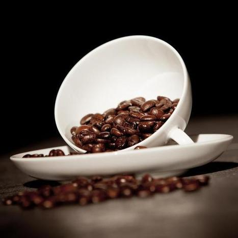 Santé : Boire 5 tasses de café par jour pour être en forme - meltyFood | Chicorée | Scoop.it