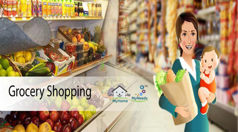 Wholesale Grocery Suppliers in Coimbatore - Myhome-myneeds.com | MyHome-MyNeeds.com - Home Needs in India-Classified Ads free | Scoop.it