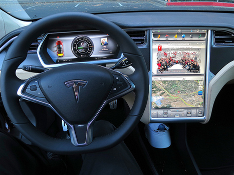 Tesla Proves that Word-of-Mouth Marketing Is the Jackpot | Social Media Power | Scoop.it