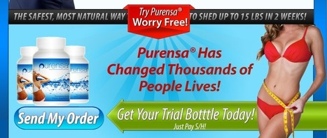 Purensa Advenced Cleanse With Probiotics Review - Free Trial | Clean Your Colon from Within! | Scoop.it