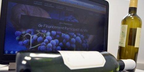 WineFunding, 1re plateforme d'equity crowdfunding dédiée au vin   StartUp Wine Club - Wine Lovers, Entrepreneurs & Investisseurs www.startupwineclub.com   Scoop.it