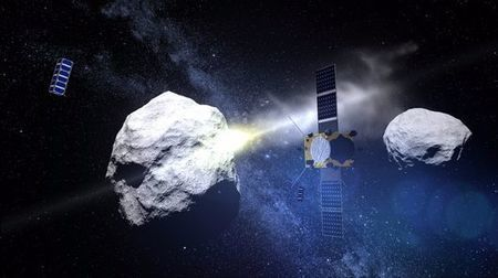 World Asteroid Day raises awareness of a deadly menace | Anthony Wood | GizMag.com | Digital Media Literacy + Cyber Arts + Performance Centers Connected to Fiber Networks | Scoop.it