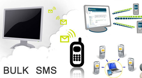 Increase online sales using Bulk Sms Marketing services | Travel portal development company in India | Scoop.it