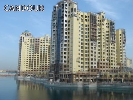 dubai marina property | Candour Property - The Real Estate Brokers | Scoop.it