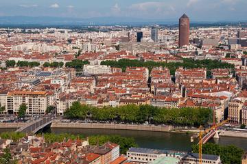 Infos Pointfranchises Focus : Le commerce à Lyon en 2012   Franchise et réseau d'entreprise   Scoop.it