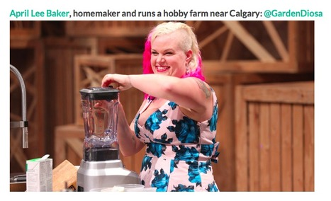 Ten Albertans make the cut for Season 3 of MasterChef Canada   Alberta Food Geeks   Scoop.it