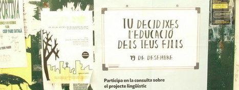 Consulta para que los niños estudien en castellano o valenciano | Los intereses politicos en educacion | Scoop.it