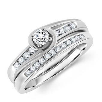Wedding Rings - Diamond Bridal Ring and Wedding Sets for Wome | Wedding Ring | Scoop.it