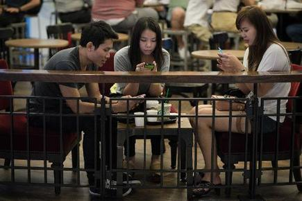 Asie: baisse des ventes de PC en 2013 à cause des smartphones | Mobile Web Applications | Scoop.it