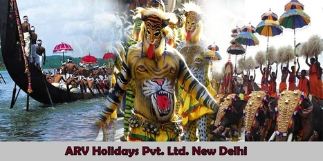 Festivals of Kerala | Kerala Backwater India | Scoop.it