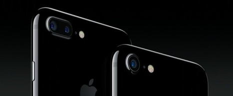 Apple confirms prices of iPhone 7 and iPhone 7 Plus models in India | Technology | Scoop.it